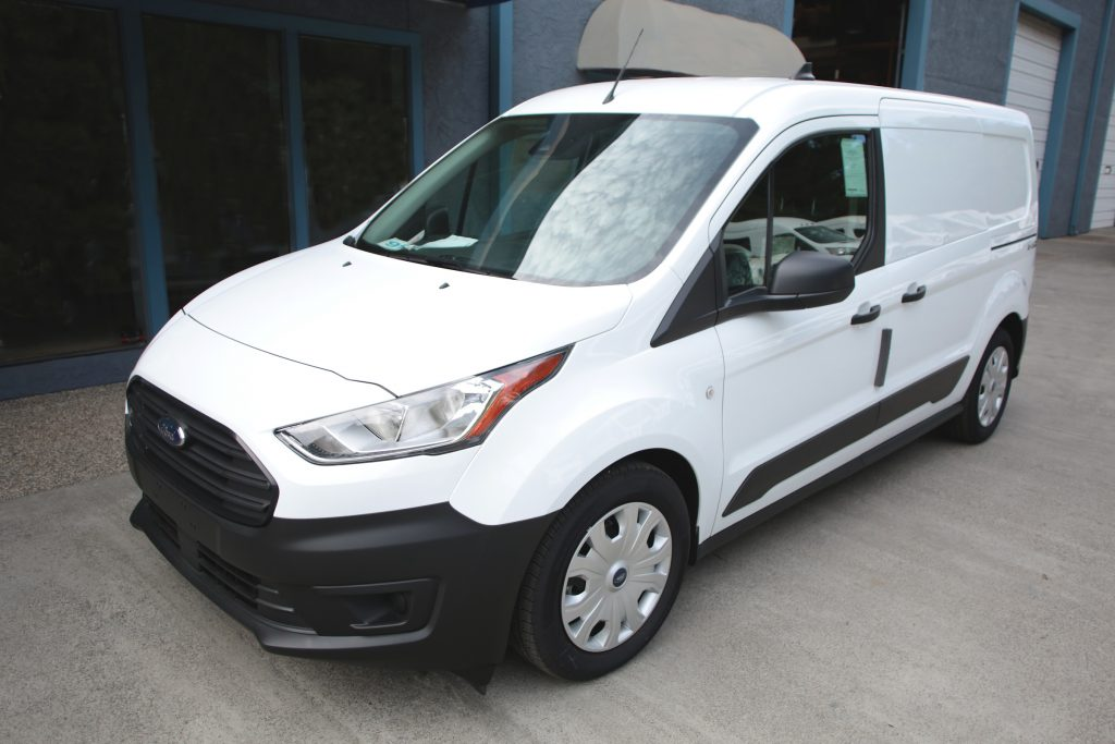 Secure Transport – NorCal Vans